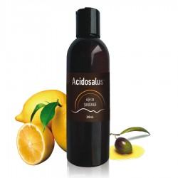 Acidosalus olje za sončenje