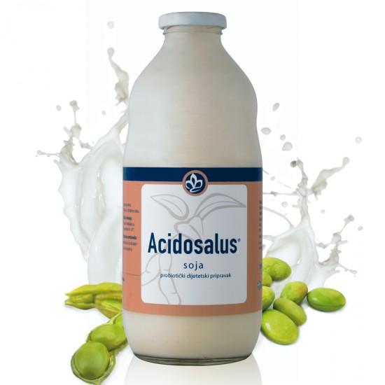 Acidosalus soja
